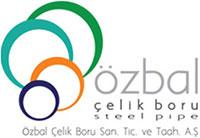 Özbal Çelik Boru